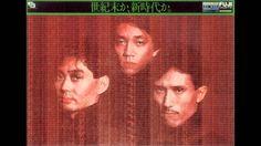 YMO - Technopolis 2000-20(Akita,1980)