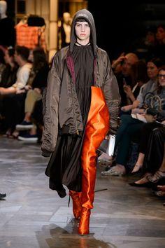 Image result for men's fall trend 2018 orange