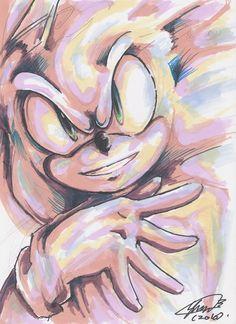 Sonic Colours by f-sonic.deviantart.com on @deviantART