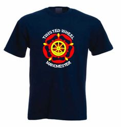 Twisted Wheel Manchester £11.99