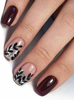 Give fashion to your fingertips with nail art designs. Used by fashion-forward celebs, these nail designs can incorporate instant elegance to your outfit. Fancy Nails, Pink Nails, Cute Nails, Pretty Nails, Hair And Nails, My Nails, Ivana Santacruz, Nail Decorations, Stylish Nails