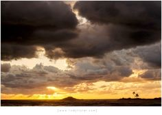 My Church, Madagascar, Illusions, To Go, Clouds, Sunset, Photos, Photography, Outdoor