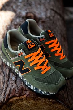 new product bf98d 2e6e0 New Balance -- Not just my style, I own them already. Christopher Zetts ·  Shoes