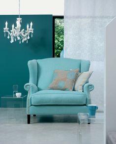 turquoise and aqua *fave*