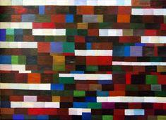 Isvan Bauer -  Broken horizon Quilts, Blanket, Painting, Art, Art Background, Comforters, Blankets, Quilt Sets, Painting Art
