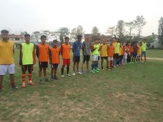 Dehradun Football Academy http://dfauk.in  trial matches No you can also join us for short term summer camps.