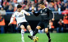 Blog Esportivo do Suíço: Cristiano Ronaldo supera Neymar e é o goleador de 2014 para a IFFHS