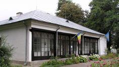 Expozitie dedicata lui Vasile Alecsandri la Galeria La Rond, Chisinau
