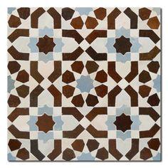 Katyani Zellige Tiles