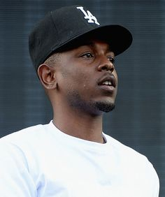 I got Kendrick Lamar! Which Rapper Are You?
