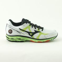 Wave Laser, la nuova scarpa di Mizuno Runner's World Italia