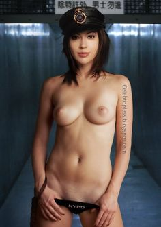 Thick beautiful black woman naked