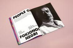 Flaneur Magazine: Issue 5