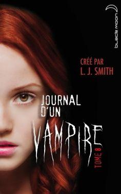 Journal d'un Vampire Tome 8