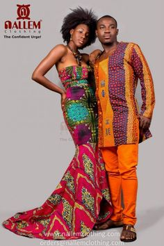 Ghana's Nallem Clothing Launches Unisex Collection Entitled The New Breed | FashionGHANA.com (100% African Fashion)FashionGHANA.com (100% African Fashion)