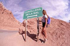 Soy Tendencia en Valle de La Muerte San Pedro de Atacama, Chile Peru, Deserts, American, Selfies, Places, Tumbler, Pictures, Photography, Travel