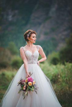 57882e238031 132 Best Eve of Milady images in 2019 | Alon livne wedding dresses ...