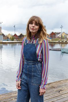 Sophia Rosemary | Manchester Fashion and Lifestyle Blogger: Back To Basics- The Dungaree Days Aren't Over Overalls Fashion, Back To Basics, Dungarees, Leotards, One Piece Swimsuit, Manchester, Swimsuits, Lifestyle, Day