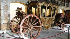 Museu Nacional dos Coches - Lisboa