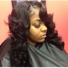 1000+ images about Lace closures on Pinterest | Lace closure, Sew ins ...