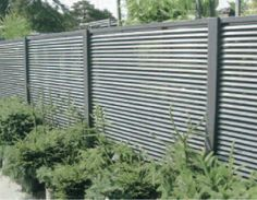 Titan | Steel Fence/Gates | Aluminum Fence/Gates | Perforated ...