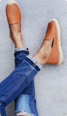 Try Stitch Fix for fabulous styles such as these Espadrilles!