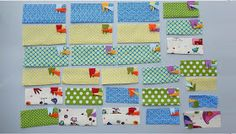 Olivia Twist - Sewing Tutorials: Sewing Mini Chicken for Easter Decoration - Simple Tutorial for Beg Orange Fabric, Green Fabric, Polka Dot Fabric, Textiles, Sewing Toys, Woven Rug, Sewing Tutorials, Sewing Projects, 30