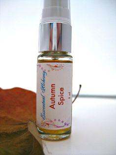 Camryn Manheim - Autumn Spice EdP natural #perfume by Esscentual Alchemy $22 #celebrities #esscentualalchemy