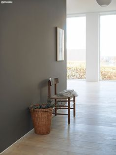 Get so inspired by the new press images from Jotun Lady Scandinavian Interior, Nordic Living, Modern Houses Interior, House Inspiration, Wall Colors, Home Decor, Home And Living, Jotun Lady, Urban Living