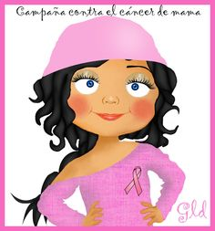 The Art of Gema Laura Díaz: Mes de prevención del cáncer de mama