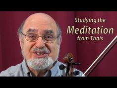 ▶ Masterclass on Meditation from Thais with Roy Sonne - YouTube