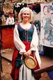 Renaissance Faire Style