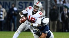 Ohio State still likely controls its own Playoff destiny despite the upset loss at Penn State.