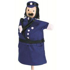 Fantoche Polícia