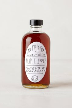 Old Field Farm Maple Syrup - anthropologie.com