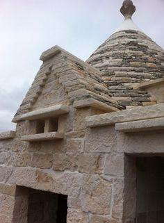 #Trulli #sulla #Valle vi presenta la nuova #casa #vacanza e #B&B...siamo orgogliosi di mostrarvi in anteprima i lavori di ristrutturazione dei nostri #Trulli...