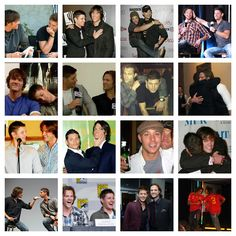 J2 - best friends forever!!