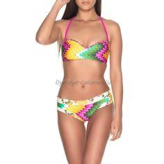 Купить раздельный купальник Estivo 2020/1018 в интернет магазине Бай бай калории