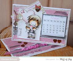WOJ - DT Inspiration Kalender