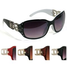 Ladies Sexy Hot Celebrity Sunglasses SRIG072 Hot trendy fashion sunglasses - Visit us online at www.trendyparadise.com