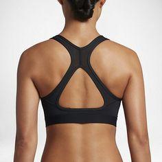 Nike Pro Classic Cooling Women's Medium Impact Sports Bra #nike