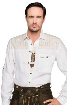 Stockerpoint Trachtenhemden Uomo