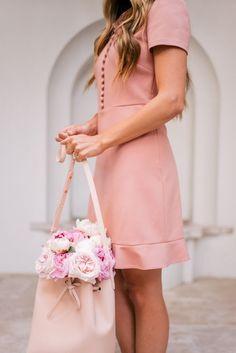 Pretty Pink!