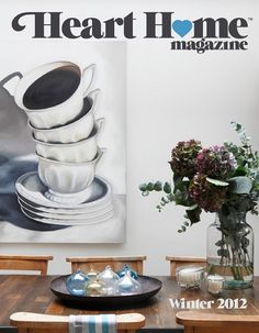 Issue 6 - Winter 2012