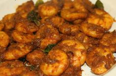 Awesome Cuisine gives you a simple and tasty Prawn Fry Recipe. Try this Prawn Fry recipe and share your experience. For more recipes, visit our website www.awesomecuisine.com
