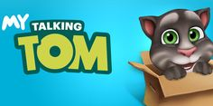 My Talking Tom Walkthrough, Help Tips & How To Guide - http://appinformers.com/2015/09/my-talking-tom-walkthrough-help-tips-how-to-guide/