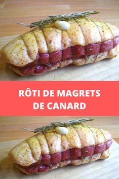 RÔTI DE MAGRETS DE CANARD – Toutes recettes Duck Recipes, Crockpot Recipes, Chicken Recipes, Romantic Dinner Recipes, Healthy Dinner Recipes, Scandinavian Food, Savoury Dishes, Healthy Cooking, Food And Drink