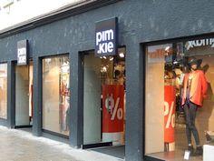 #pimkie Filiale in der #Wilhelmstr #Reutlingen #Mode #Fashion #Shopping #Shoppingbegleitung #Einkaufsbegleitung #Stilberatung #Farbberatung