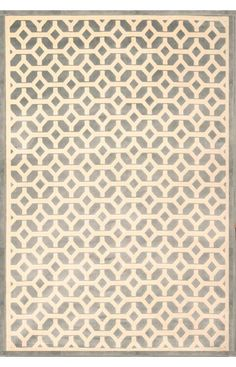 Bayden Hill 7054-8x10 Sonoma Duoro Lt. Blue/Ivory Area Rug