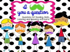 Listening and Speaking Task Cards-Reading Literature and I